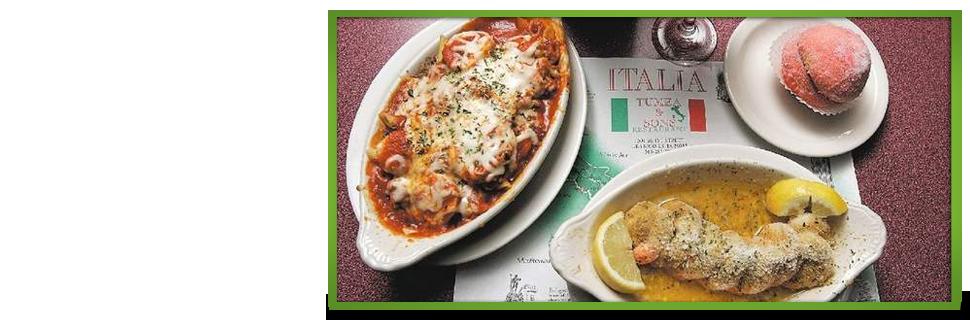 Shrimp coktail | Des Moines, IA | Tumea & Sons Restaurant | 515-282-7976