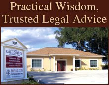 Personal Injury - Lakeland, FL - Law Office Of Mark G. Capron, P.A.
