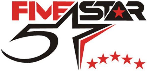 5 Star Plumbing Inc-Logo