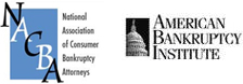 National Association of Consumer Bankruptcy Attorneys, American Bankruptcy Institute