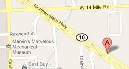 Dina's Alterations 32508 Northwestern Hwy Farmington, MI 48334