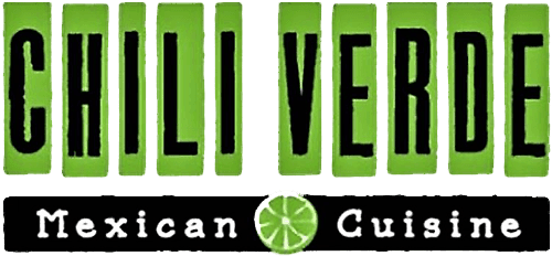Chili Verde - logo