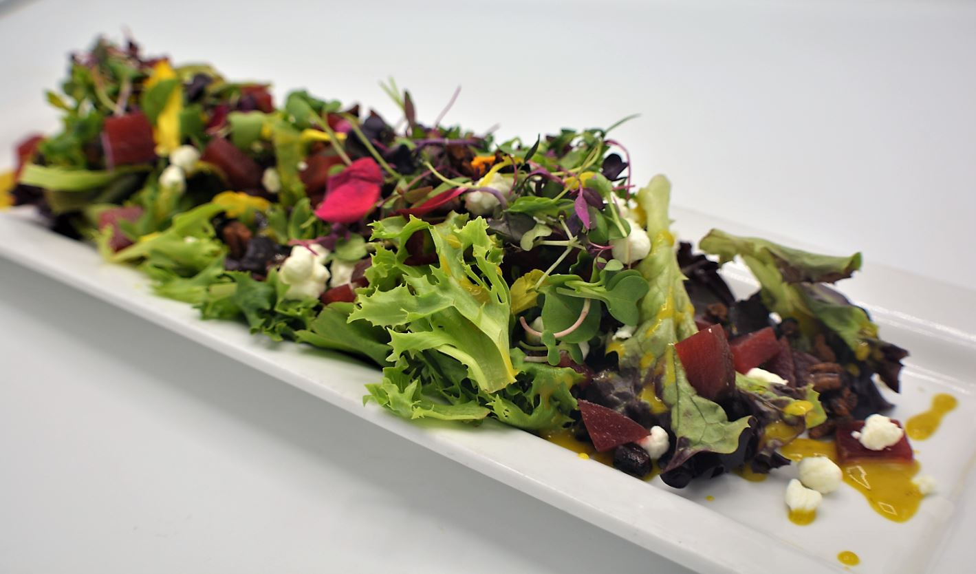 Chili Verde food