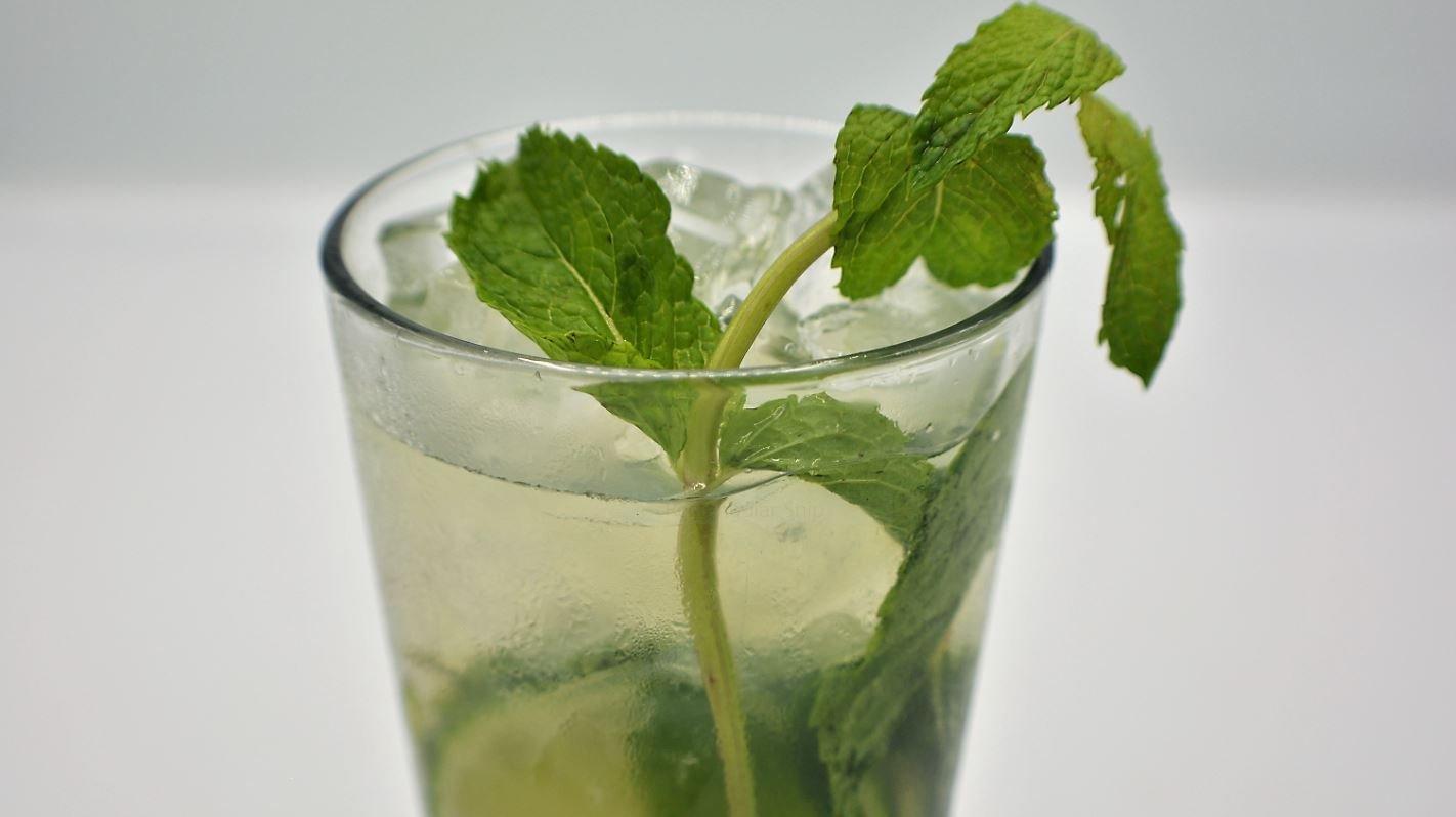 Chili Verde drink