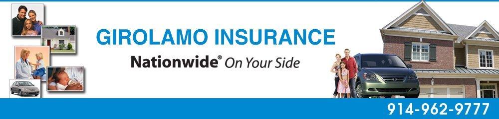 Insurance Agent - Shrub Oak, NY - Girolamo Insurance