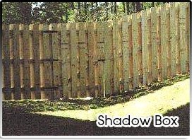 Fence Company - Covington, GA - Steve Long Fence LLC - white house