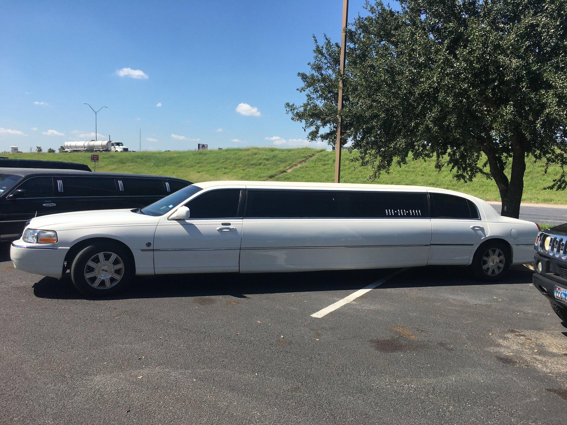 Limousine Ride Services