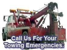 Towing Service - Fargo, ND - Border Cities Service Inc. - tow truck - Call Us For Your Towing Emergencies.
