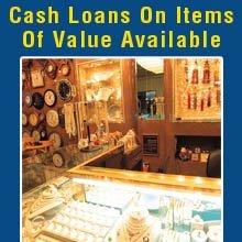 Cash Loans - Tupelo, MS - B & S Pawn Shop