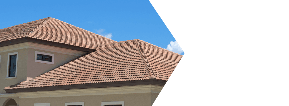 Nice roofing