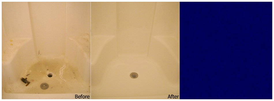 Is Your Shower, Sink, Tile Or Vinyl Window Frame In Need Of A Repair?