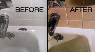Bathtub and Shower Repair | Loveland, CO - Spot Glaze, LLC
