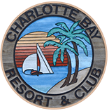 Charlotte Bay Resort and Club - Logo