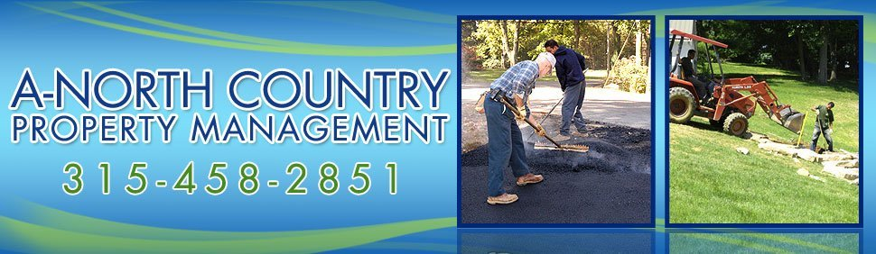 Concrete and Asphalt Paving - Paving and Landscaping - Syracuse, NY