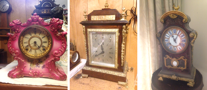 Clock Buy and Sell - Timonium,  MD   - Atlantic Clock Hospital