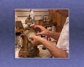 Atlantic Clock Hospital - Clock Buy and Sell - Timonium,  MD