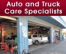 Auto Repair Center - Buellton, CA - 2 Amigos Auto Repair