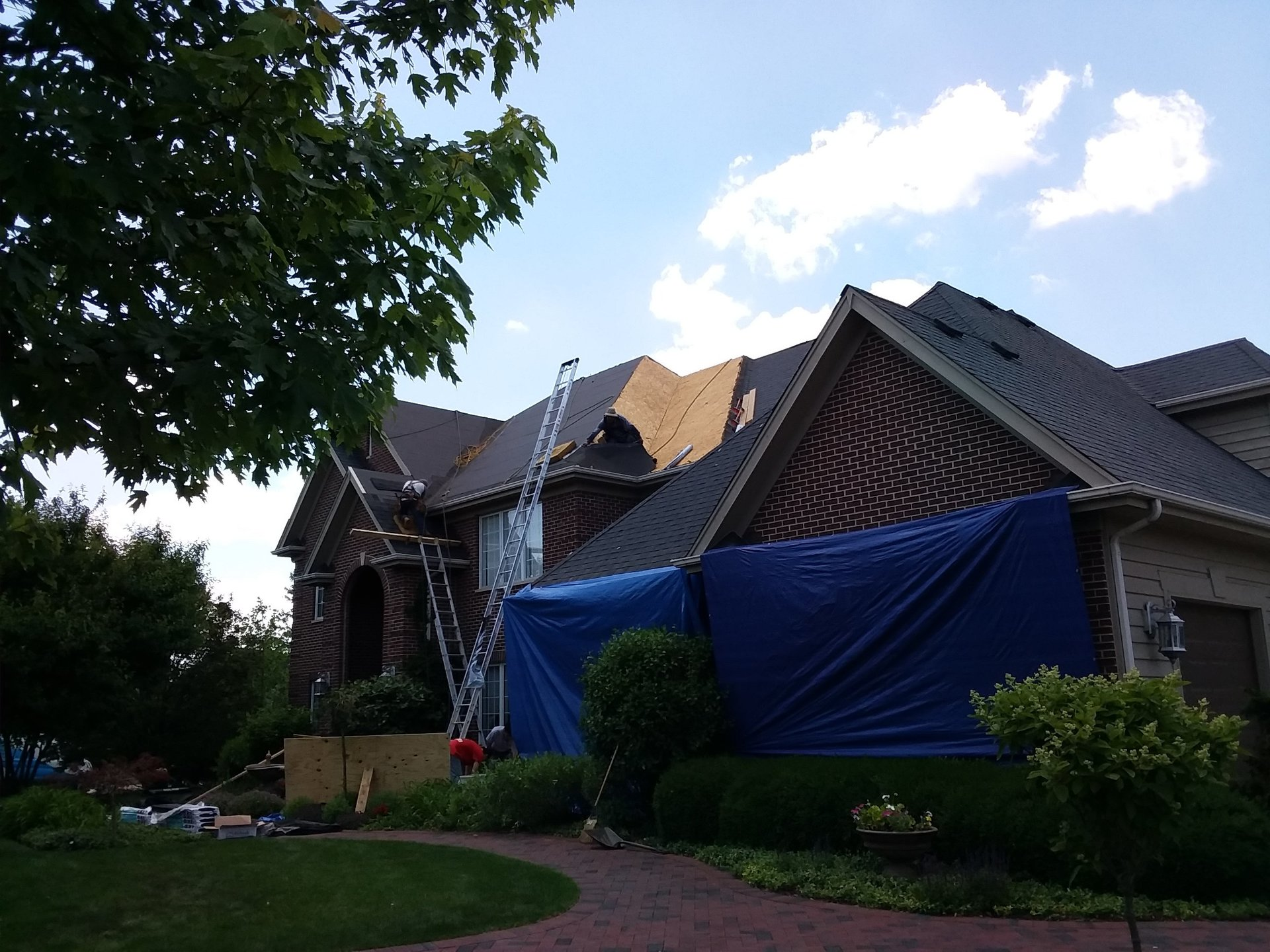 Abc Roofing Gallery Sugar Grove Il 630 566 2909