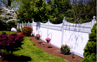 Fence materials | Somerset, MA | JLD Fence | 508-287-5845
