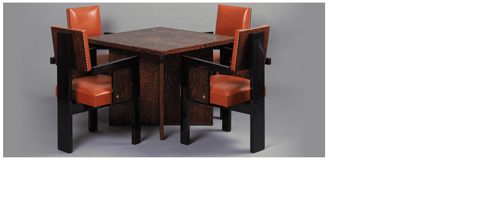Furniture preservation - Fine Restoration Corporation – Antique Care Brooklyn, NY