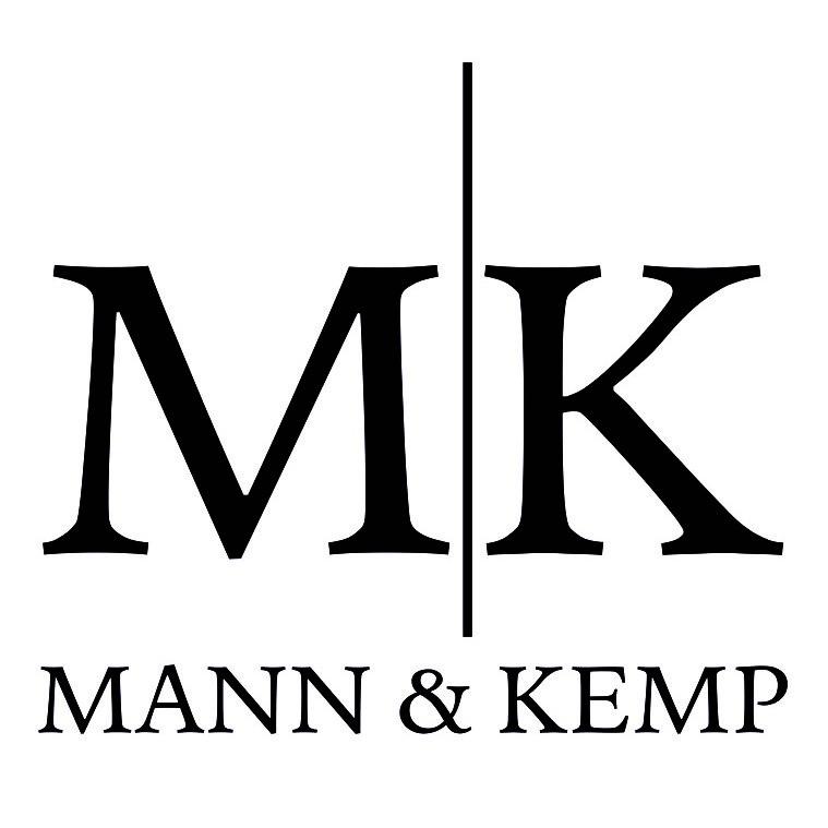 Mann & Kemp Logo
