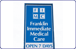 Urgent Care | Franklin Square, NY | Franklin Immediate Medical Care | 516-352-0253