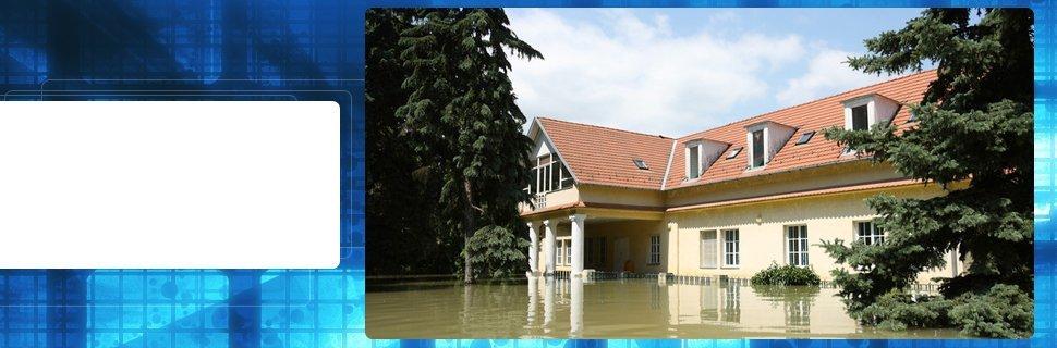 Flood Insurance | Staten Island, NY | Franklin I Ury Insurance | 718-761-4280