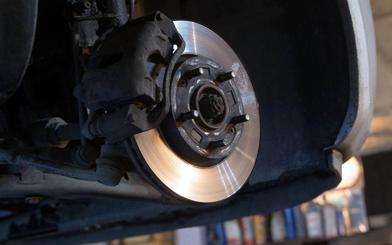 Empeys Truck Auto Repair Mechanic Idaho Falls Ammon Id Engine Brakes Service Brake