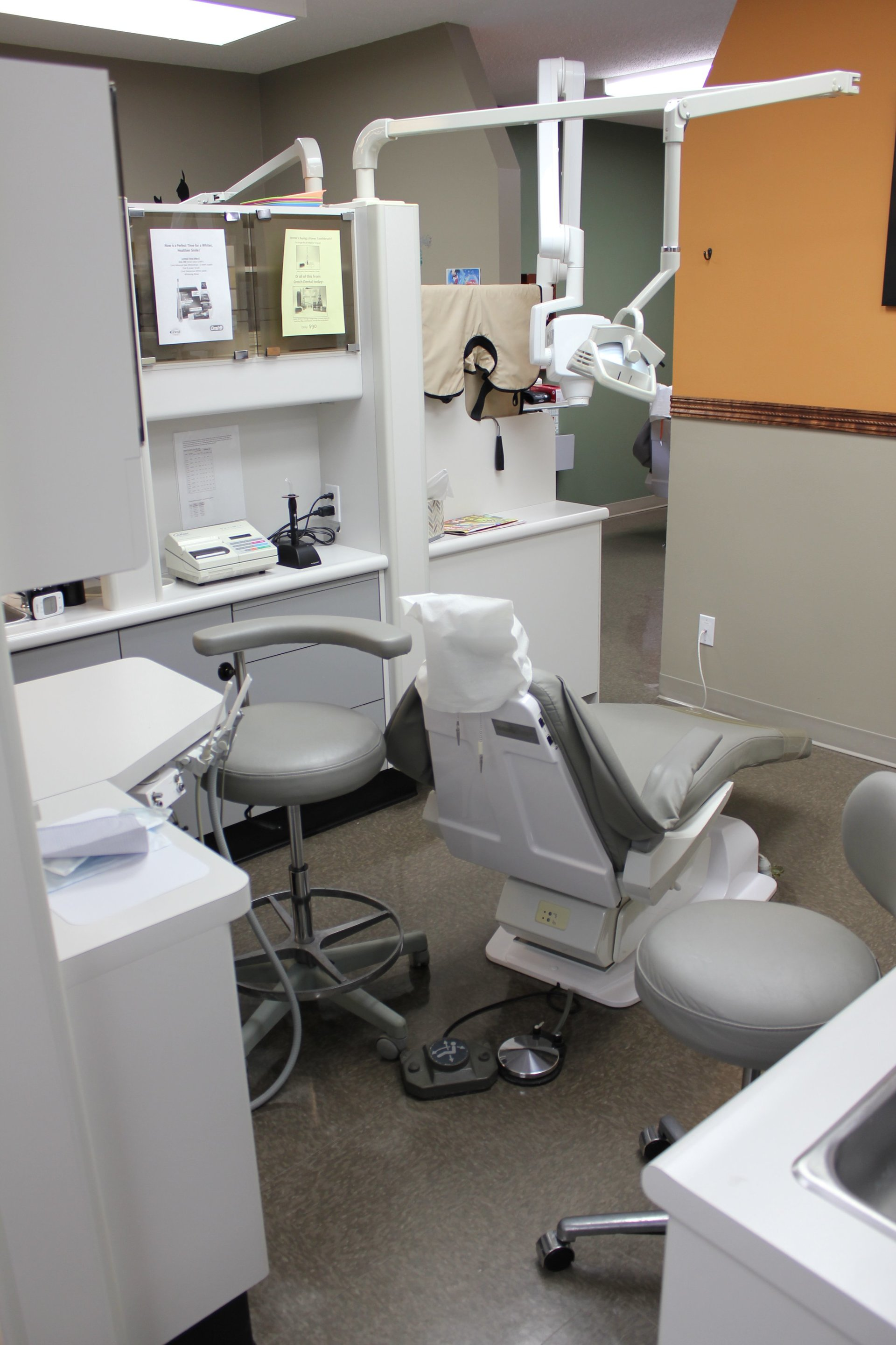 Exceptional Dental Services