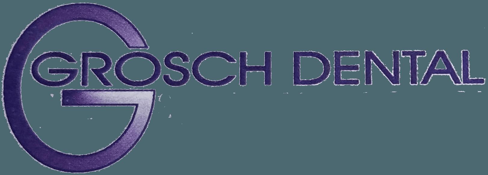 Grosch Dental LLC Logo