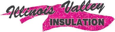 Illinois Valley Insulation - logo