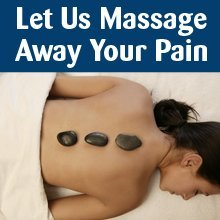 Massage Therapy - Black Hawk, SD - Heavenly Touch