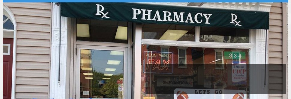 Pharmacy | Denver, PA | Anderson Pharmacy | 717-336-2292