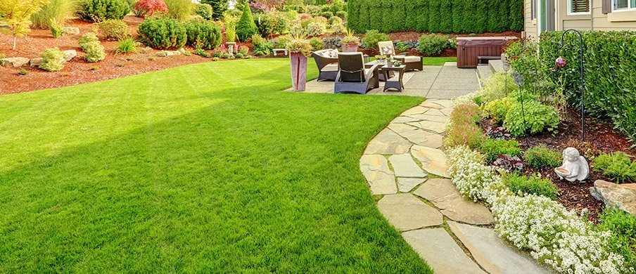 Residential landscaping - Landscaping Service Hardscaping Service Lancaster PA