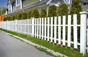 Fencing | Port Chester, NY | Coperine Landscaping | 914-403-3885