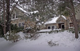 Snow Removal | Port Chester, NY | Coperine Landscaping | 914-403-3885
