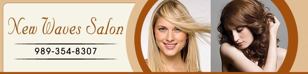 Hair Salon - Alpena, MI - New Waves Salon