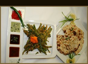 Vegetarian Specialties | Cincinnati, OH | Tandoor India Restaurant | 513-793-7484