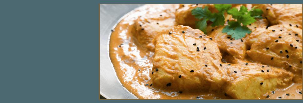 Seafood Specialties | Cincinnati, OH | Tandoor India Restaurant | 513-793-7484