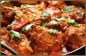 Dinner Presentations | Cincinnati, OH | Tandoor India Restaurant | 513-793-7484