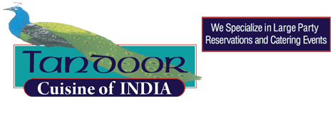 Home | Cincinnati, OH | Tandoor India Restaurant | 513-793-7484