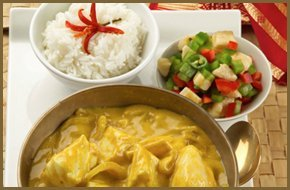 Tandoori Specialties | Cincinnati, OH | Tandoor India Restaurant | 513-793-7484