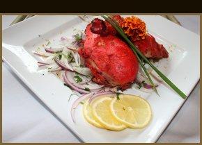 Meat Specialties | Cincinnati, OH | Tandoor India Restaurant | 513-793-7484