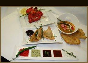 Meat Specialties   Cincinnati, OH   Tandoor India Restaurant   513-793-7484