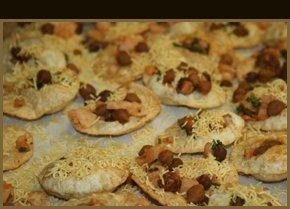 Accompaniments | Cincinnati, OH | Tandoor India Restaurant | 513-793-7484