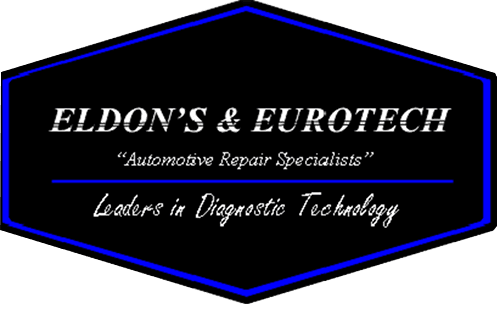 Eldon's Automotive Service & Eurotech Repair Specialists - Logo