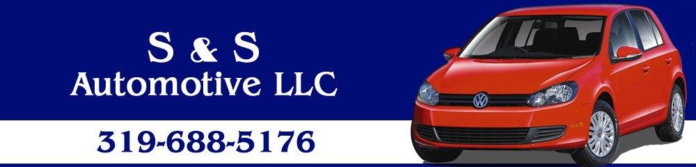 Auto Repair Shop Iowa City, IA ( Iowa ) - S & S Automotive LLC