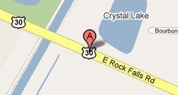 Advanced Animal Health Center - 601 W Rt 30 Rock Falls, IL 61071