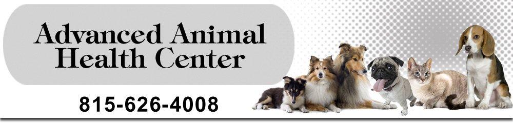 Animal Clinic Rock Falls, IL - Advanced Animal Health Center