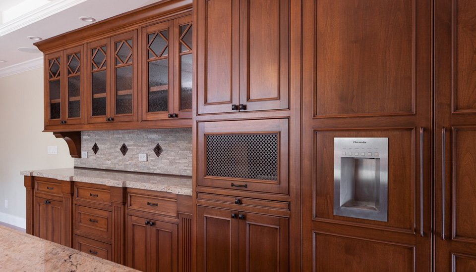 Beautiful Cabinets